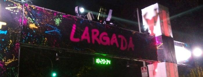 Run The Night is one of Locais curtidos por Carina.
