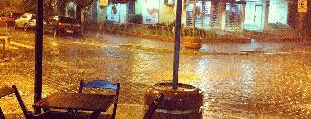Manhattan Bar e Bilhar is one of Porto Alegre 2.