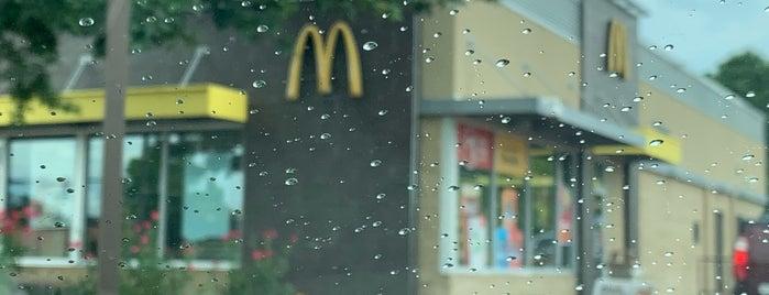 McDonald's is one of Lugares favoritos de SooFab.