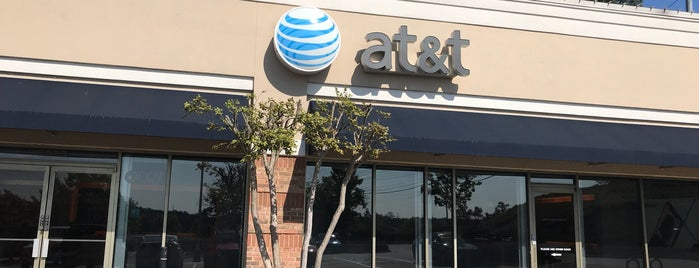AT&T is one of Lieux qui ont plu à SooFab.