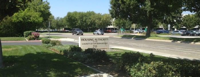 San Bernardino County Hall of Records is one of Locais curtidos por SooFab.