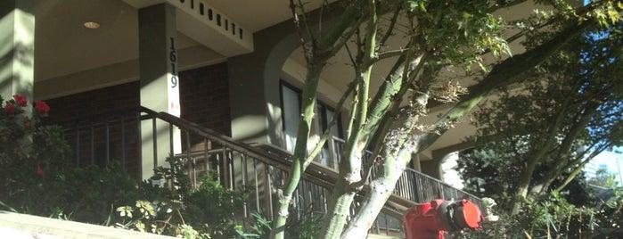 Oakland Housing Authority is one of SooFab'ın Beğendiği Mekanlar.
