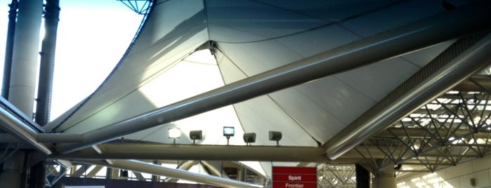 Aeroporto Internacional de Nova Orleães Louis Armstrong (MSY) is one of My Airports.