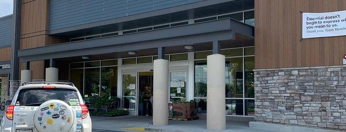 Whole Foods Market is one of vegan friendly in atlanta ga.
