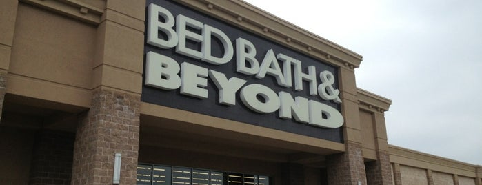 Bed Bath & Beyond is one of Orte, die SooFab gefallen.