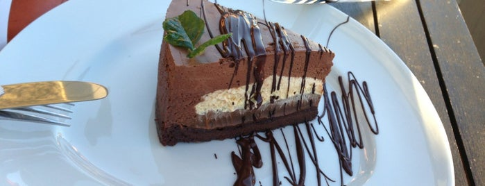 Patagonia Chocolates is one of Wanaka.