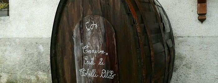 Eredi di Cobelli Aldo is one of Xxx: сохраненные места.