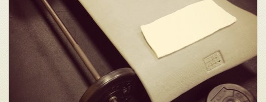 Snap Fitness is one of สถานที่ที่ Tanya ถูกใจ.