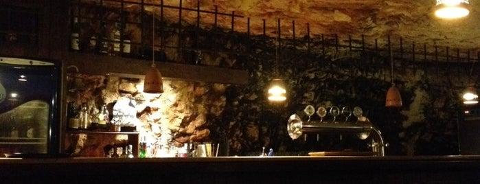 Kidra Pub is one of Apulia.