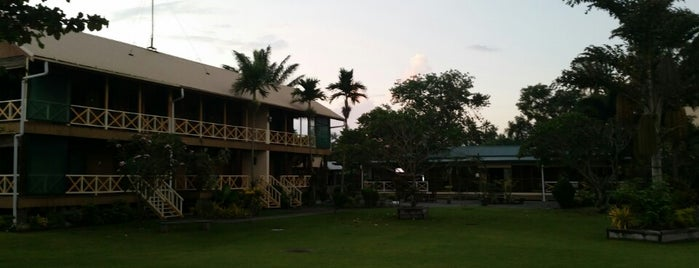 Rapopo Plantation Resort is one of Judd'un Beğendiği Mekanlar.