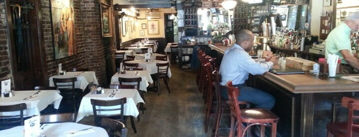Tavern on Jane is one of West Village Best Village.