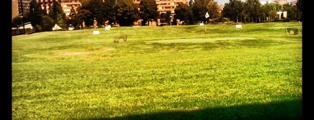 Golf Club Colonnetti is one of Golf.