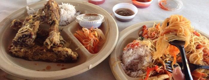 Hey Joe! Filipino Street Food is one of Eat Local.