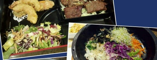 Ong Ga Nae Korean BBQ is one of Local2Try.