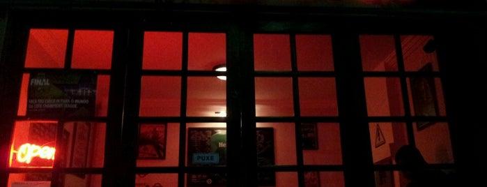 Partisans Pub is one of Bares e Empórios em São Paulo.