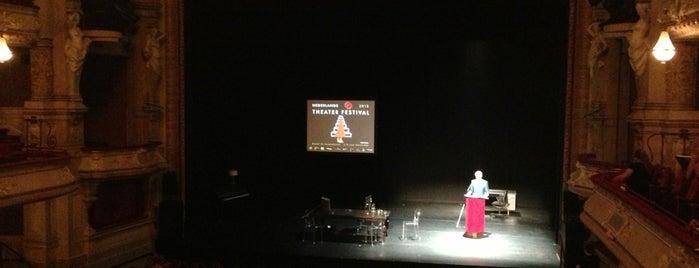 Nederlands Theater Festival is one of José 님이 좋아한 장소.