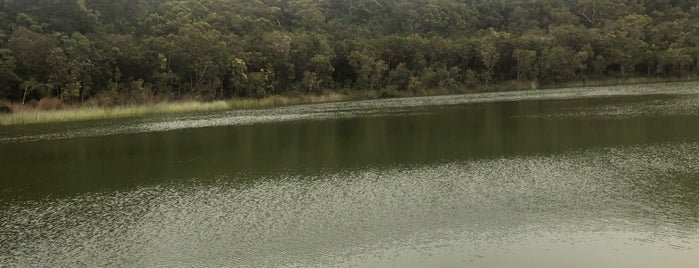 Lake Wabby is one of Australia - Must do.
