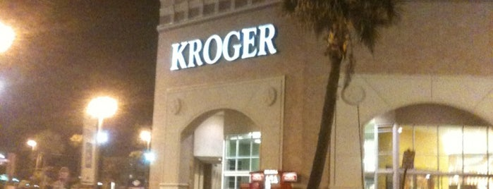 Kroger is one of Gregory 님이 좋아한 장소.