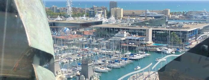 Diavolo (Tibidabo) is one of Barcelona by Pab.
