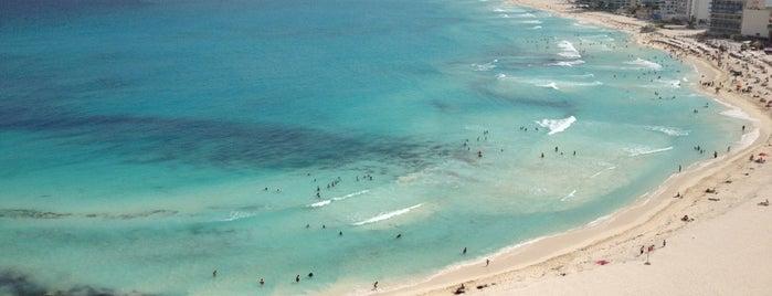Hyatt Regency Cancun is one of Cancún y La Riviera Maya.