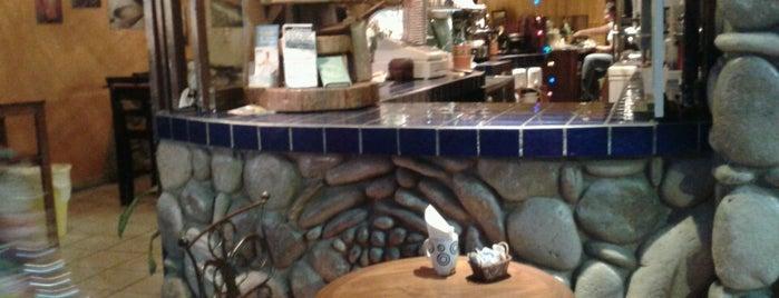 Looney Bean Coffee is one of Mazatlan.