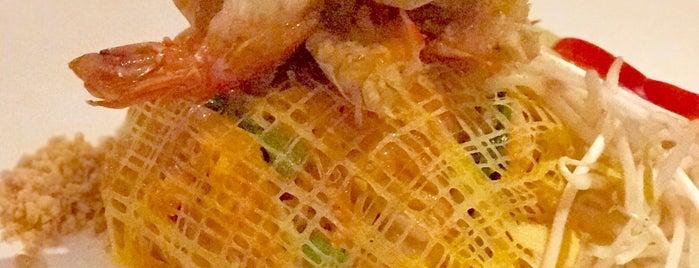 Arawan Thai Bistro & Dessert is one of vegas.