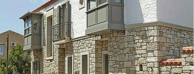 SerVilla Anahtar Teslim Villa Yapımı ve Dekorasyon Çözümleri is one of SerVilla : понравившиеся места.
