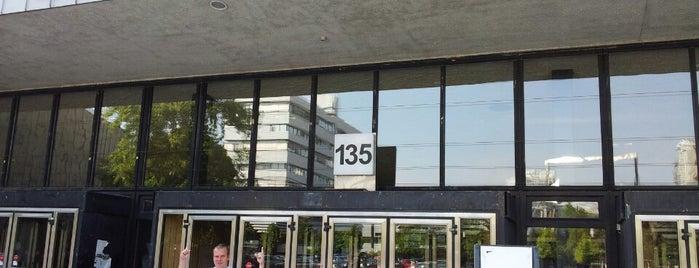 Technische Universität Berlin is one of Berlin.