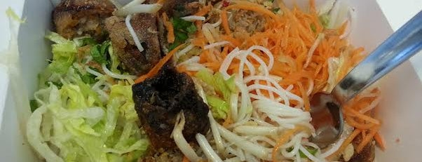 Banh Mi Saigon is one of Scoffers - Reviews.