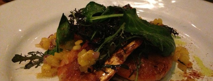Barbecoa is one of Scoffers - Reviews.