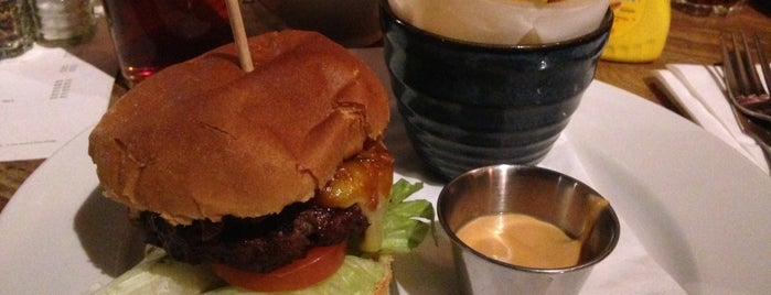 The Bull is one of Scoffers - Reviews.