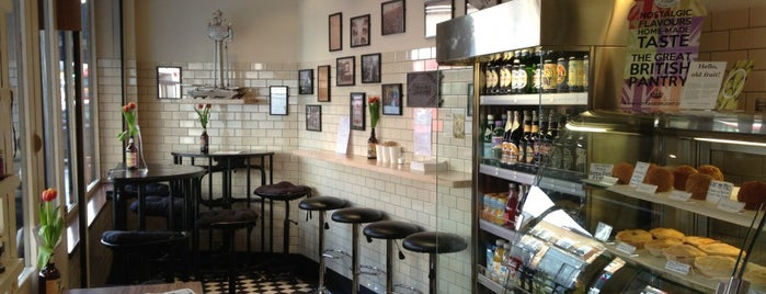Piebury Corner is one of Scoffers - Reviews.