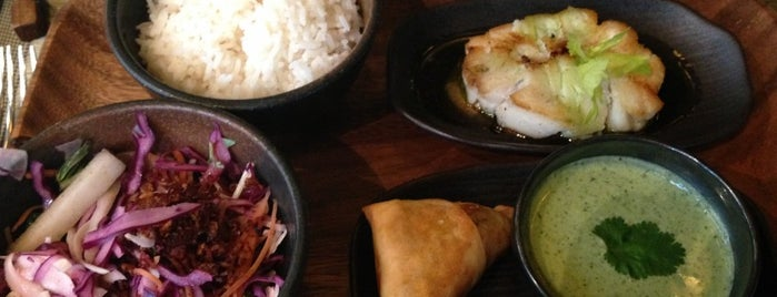 Spice Market is one of Scoffers - Reviews.
