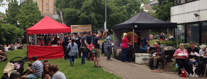 Street Diner (Friday Street Food Market) is one of Scoffers - Reviews.