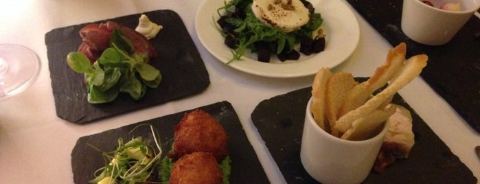 Boyds Grill & Wine Bar is one of Scoffers - Reviews.