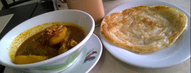 Kedai Kopi Papa Ong is one of Orte, die Arie gefallen.