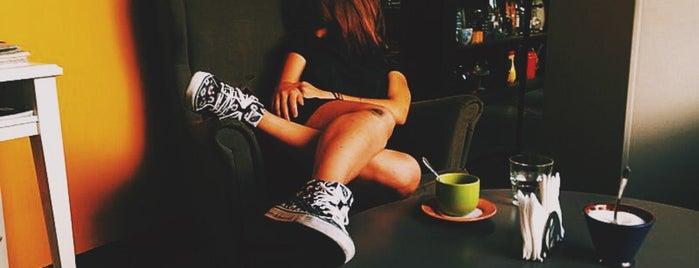 Coffee Room is one of Juliana : понравившиеся места.