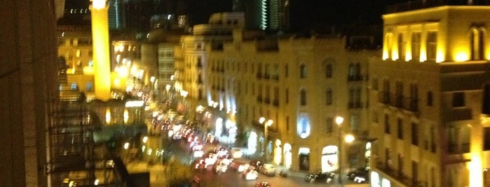 Le Gray is one of Beirut - Top places.