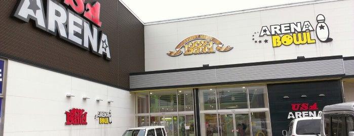 JOYLAND 敦賀店 is one of jubeat saucer fulfill設置店舗@北陸三県.
