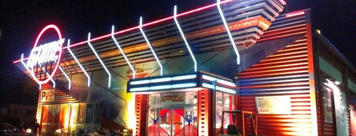 ゲームゾーン 福井店 is one of REFLEC BEAT colette設置店舗@北陸三県.