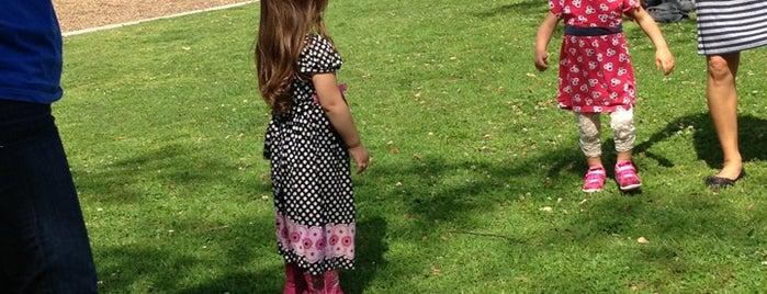 Princess Del Cerro Park is one of 🇺🇸.