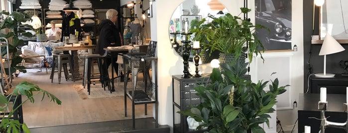 Market 29 is one of Gothenburg!.