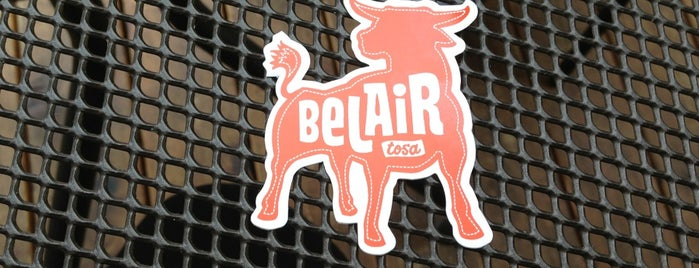 BelAir Cantina is one of Discover Milwaukee.