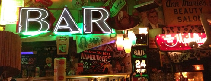 Trailer Park Lounge & Grill is one of NYC.