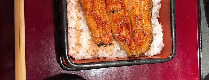 Tsukiji Miyagawa Honten is one of Short Stay.