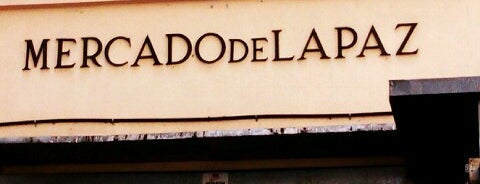 Mercado de la Paz is one of Food & Fun - Madrid.
