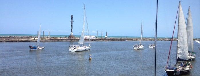Refeno - Regata Recife/Fernando de Noronha is one of Orte, die Luiz Antonio gefallen.