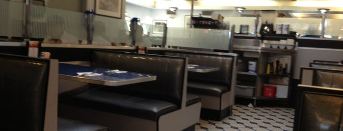Skylight Diner is one of Best of NYC.