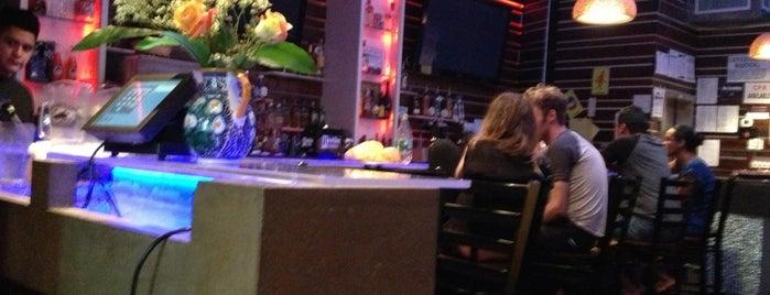 Trece Mexican Cuisine & Tequila Bar is one of Posti che sono piaciuti a Julio.