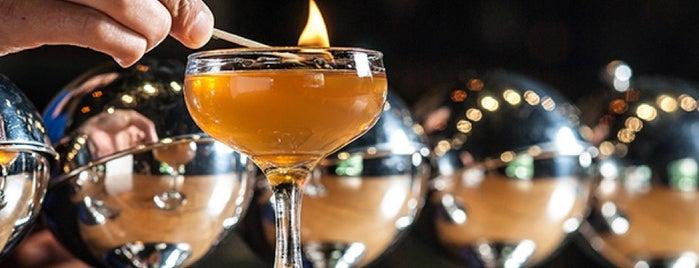 Pegu Club is one of Manhattan Drinks.